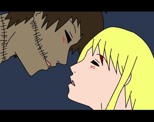 Kari X Kakazu