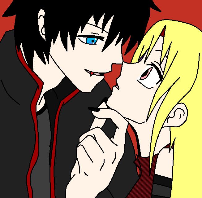 Kari and Mureko
