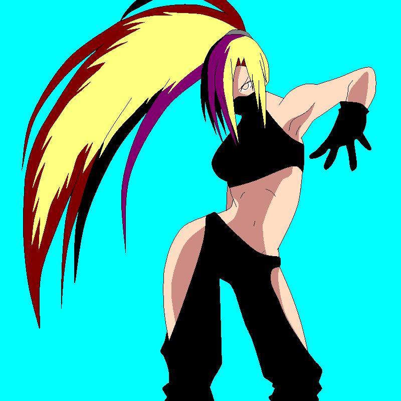 Sexy Kari