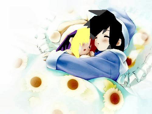 Kari and Mikale
