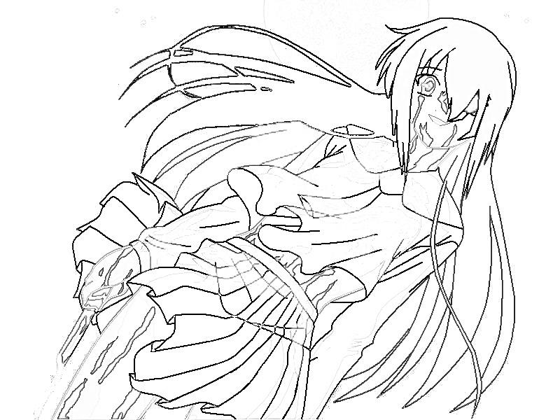 Kari (Drawn)