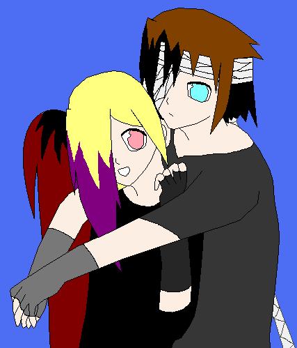 Kari and Nole